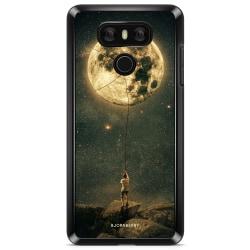 Bjornberry Skal LG G6 - Rep Runt Månen
