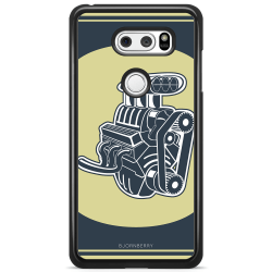 Bjornberry Skal LG V30 - Motor