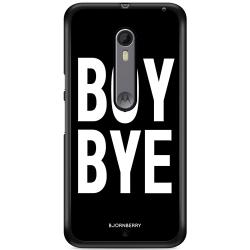 Bjornberry Skal Moto G3 (3rd gen) - BOY BYE