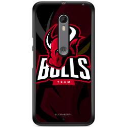 Bjornberry Skal Moto G3 (3rd gen) - Bulls