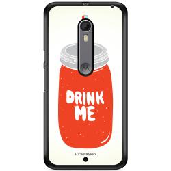 Bjornberry Skal Moto G3 (3rd gen) - Drink Me