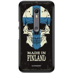Bjornberry Skal Moto G3 (3rd gen) - Made In Finland