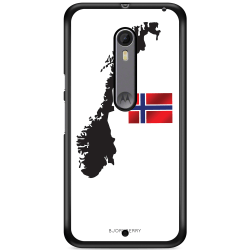 Bjornberry Skal Moto G3 (3rd gen) - Norge