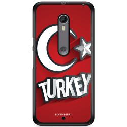 Bjornberry Skal Moto G3 (3rd gen) - Turkey