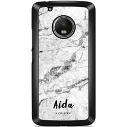 Bjornberry Skal Moto G5 Plus - Aida