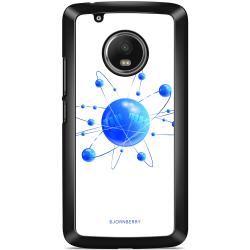 Bjornberry Skal Moto G5 Plus - Atom