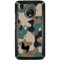 Bjornberry Skal Moto G5 Plus - Camo