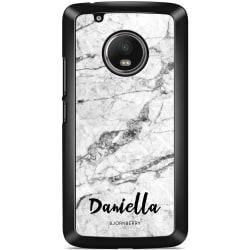 Bjornberry Skal Moto G5 Plus - Daniella