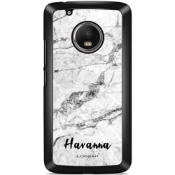Bjornberry Skal Moto G5 Plus - Havanna