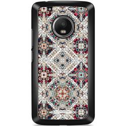 Bjornberry Skal Moto G5 Plus - Lyx Kakel