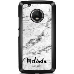 Bjornberry Skal Moto G5 Plus - Melinda