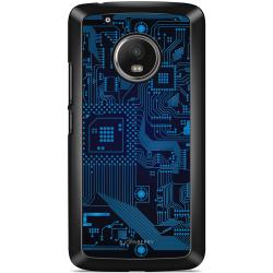 Bjornberry Skal Moto G5 Plus - Moderkort
