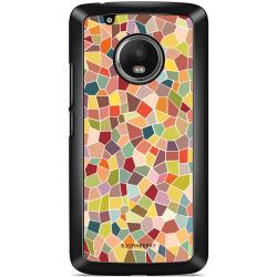 Bjornberry Skal Moto G5 Plus - Mosaik