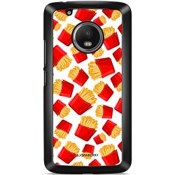 Bjornberry Skal Moto G5 Plus - Pommes Frites