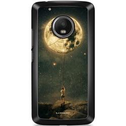 Bjornberry Skal Moto G5 Plus - Rep Runt Månen