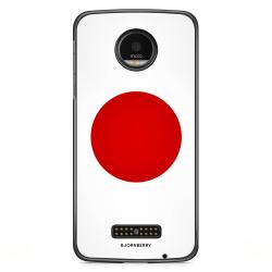 Bjornberry Skal Moto Z2 Play - Japan