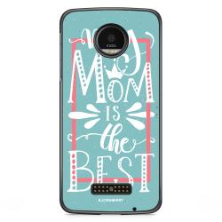 Bjornberry Skal Moto Z2 Play - Mom is the best