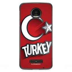 Bjornberry Skal Moto Z2 Play - Turkey