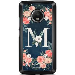Bjornberry Skal Motorola/Lenovo Moto G5 - Monogram M
