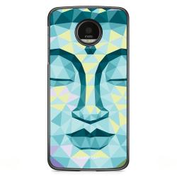 Bjornberry Skal Motorola Moto G5S Plus - Buddha