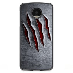Bjornberry Skal Motorola Moto G5S Plus - Klor