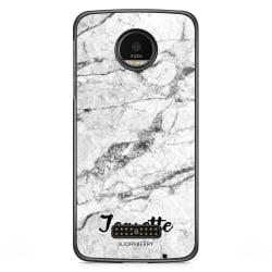 Bjornberry Skal Motorola Moto Z - Jeanette