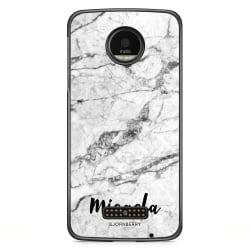 Bjornberry Skal Motorola Moto Z - Micaela