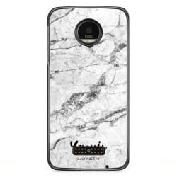 Bjornberry Skal Motorola Moto Z - Yasmin
