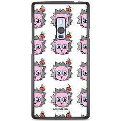Bjornberry Skal OnePlus 2 - Igelkottar