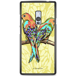 Bjornberry Skal OnePlus 2 - Papegojor
