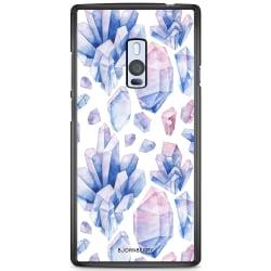 Bjornberry Skal OnePlus 2 - Pastell Kristaller