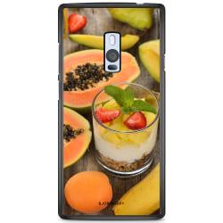 Bjornberry Skal OnePlus 2 - Tropiska Frukter