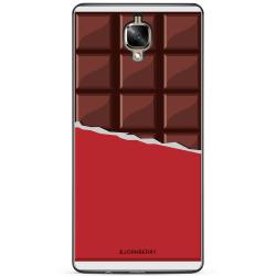 Bjornberry Skal OnePlus 3 / 3T - Choklad Kaka