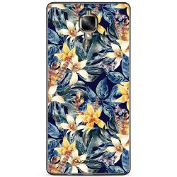 Bjornberry Skal OnePlus 3 / 3T - Liljor