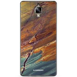 Bjornberry Skal OnePlus 3 / 3T - Marmorsten