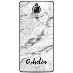 Bjornberry Skal OnePlus 3 / 3T - Ophelia