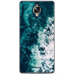 Bjornberry Skal OnePlus 3 / 3T - Vågor