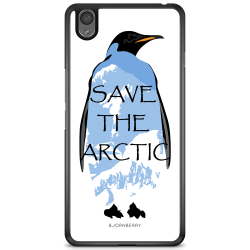 Bjornberry Skal OnePlus X - Save the Arctic