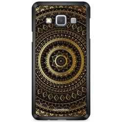 Bjornberry Skal Samsung Galaxy A3 (2015) - Guld Mandala