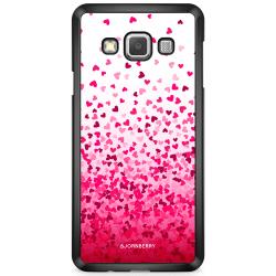 Bjornberry Skal Samsung Galaxy A3 (2015) - Hjärtkonfetti