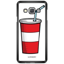 Bjornberry Skal Samsung Galaxy A3 (2015) - Läsk