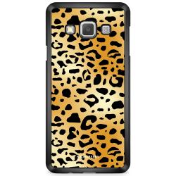 Bjornberry Skal Samsung Galaxy A3 (2015) - Leopard