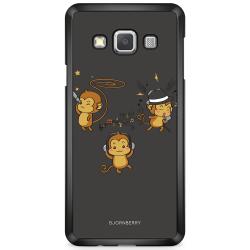 Bjornberry Skal Samsung Galaxy A3 (2015) - Tre Apor