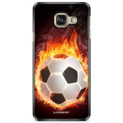 Bjornberry Skal Samsung Galaxy A3 6 (2016)- Fotboll