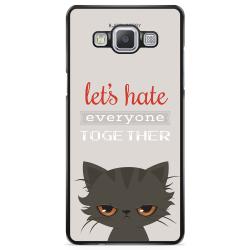 Bjornberry Skal Samsung Galaxy A5 (2015) - Arg katt