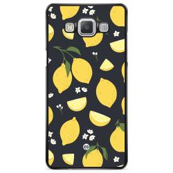 Bjornberry Skal Samsung Galaxy A5 (2015) - Citroner