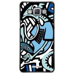 Bjornberry Skal Samsung Galaxy A5 (2015) - Grafitti Ödla
