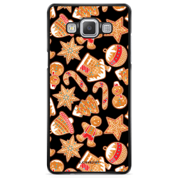 Bjornberry Skal Samsung Galaxy A5 (2015) - Jul Pepparkakor