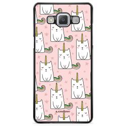 Bjornberry Skal Samsung Galaxy A5 (2015) - Kattenhörning