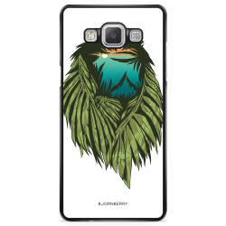 Bjornberry Skal Samsung Galaxy A5 (2015) - Löv Lejon